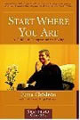 Start Where You Are - Anger Management Self Help Book